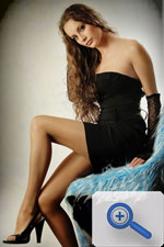 Hot Russian Brides Dating Tall 41