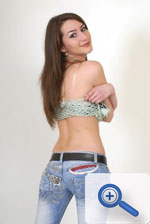 Family-oriented Russian and Ukrainian Brides